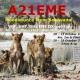 A21EME QSL-kaart