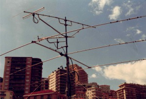 Antenne array